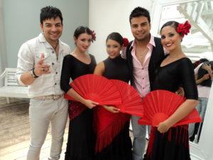 flamenco classes denver